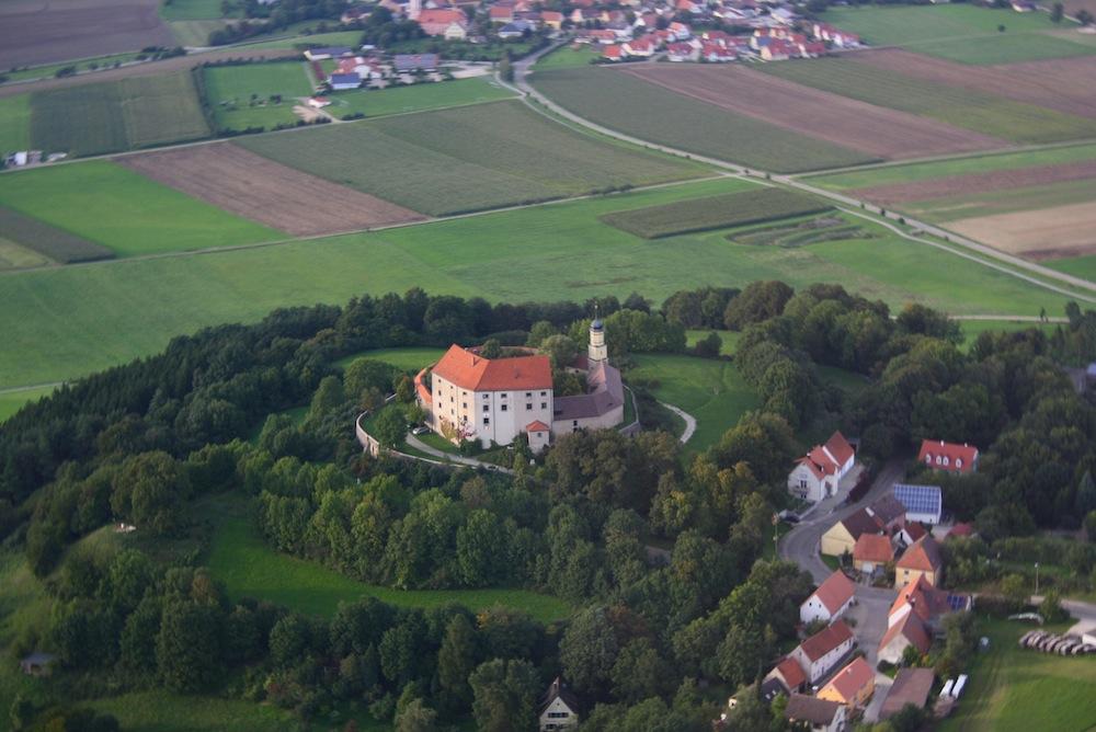 Schloss-Spielberg