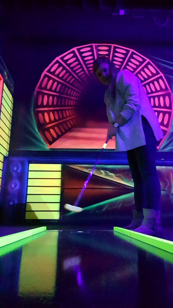 Ausprobiert Der Neue Indoor Fun Park Bei Pleinfeld Fränkisches