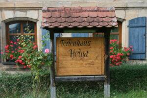 Ferienhaus Helga