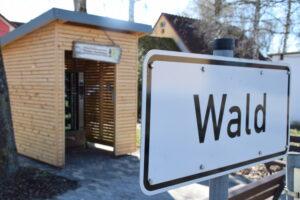 Wald-o-Mat des Walder Dorfladens | Foto: Vera Held