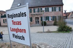 Fries Beef aus Wassermungenau | Foto: Vera Held